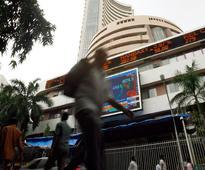 Sensex closes 321 points up on diesel deregulation