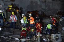 Another 6.2-magnitude earthquake strikes Mexico