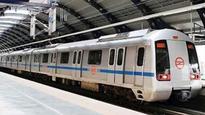 Broken wire halts Delhi Metro's Red Line for over six hours
