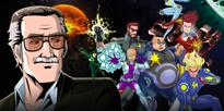 Stan Lee's Cosmic Crusaders animated series to debut during San Diego Comic-Con 2016