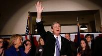 US: Republican John Kennedy wins Louisiana Senate race in runoff