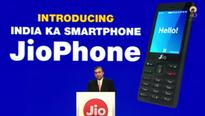 Jio unlimited calling capped