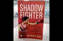 Excerpt: Shadow Fighter