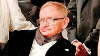 Indians are so good at Maths, Physics, Stephen Hawking said in 2001