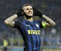 Serie A: Inter Milan's Mauro Icardi says player revolt did not cause Frank de Boer's exit