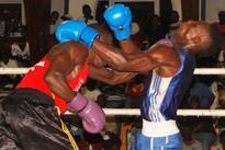 Big guns subdued at National Boxing Open