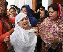 Pakistani Muslim Rights Activist Khurram Zaki Shot Dead On Karachi Streets By Fundamentalists