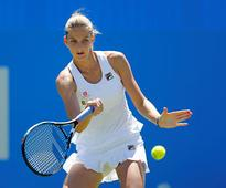 Wimbledon 2017: Karolina Pliskova strives to be more positive as she aims for maiden Grand Slam win
