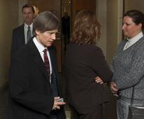 Hung jury declared in trial of former Illinois prosecutor