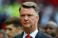 Van Gaal axed by Manchester United