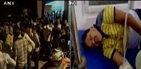 Jewellers shot dead by masked assailants in Mathura