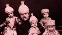 A treasure lost: Nizam scion