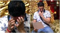 Bigg Boss 10: Karan Mehra cries in the house and this is the reason