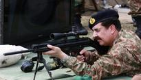 Pakistan Government allows former army chief to lead Saudi-led military alliance
