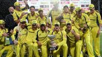 Mitchell Marsh stars as Auatralia defeat West Indies to win tri-series