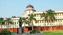 Fact-finding panel to investigate Allahabad University hostel issue