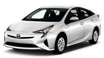 Toyota Prius trademark case: Law versus justice