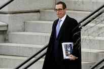Trump Treasury nominee Mnuchin to defend banking record to senators