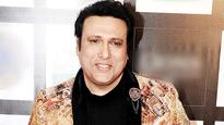 Govinda delays TV shoot by five hours!