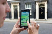 Pokemon hunt leads to glory for Google-born Niantic