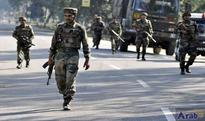 2 soldiers killed as Assam Rifles convoy ambushed in Arunachal