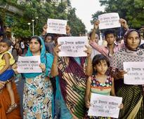 Opposition to brief Governor on Bengal violence