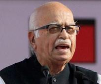 Advani renominated Lok Sabha Ethics Committee chair