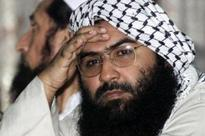 'All options open on declaring Azhar a global terrorist'