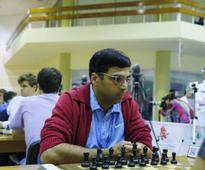 Zurich Chess Challenge: Viswanathan Anand finishes third, Hikaru Nakamura emerges winner