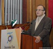Government looking into Parthasarathi Shome Committee Recommendations to simplify Tax Administration- Arun Jaitley