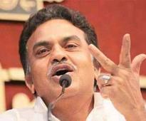 Spat at Congress meet over manifesto `leak'