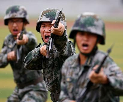 Won't compromise on Doklam, says Chinese Army analyst