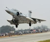 Indian Air Force to participate in multilateral air exercise in Israel