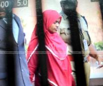 I want freedom, says Hadiya during hearing in SC