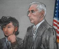'It was him' Boston bomber's lawyers admit guilt, focus on brother
