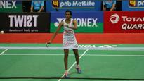 Badminton: PV Sindhu crashes out in quarterfinals against World No 1