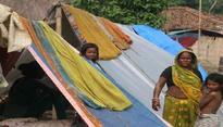 Nepal Floods: One month on, victims await restoration