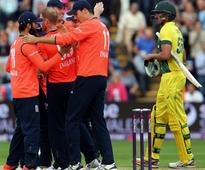 Morgan, Moeen trump Smith as England win one-off T20I ...