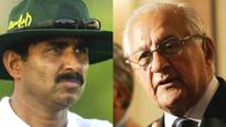 `Liar` Shaharyar Khan knows nothing about cricket: Javed Miandad
