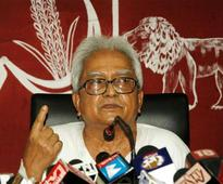 UPA has served only 'khaas admi': Biman Bose