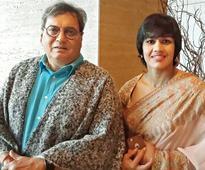 Subhash Ghai promotes filmmaking and cinema in Haryana