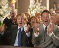 A 'Wedding Crashers' sequel is happening