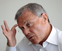 WPP chief says ad giant risks losing sway in Europe after UK vote