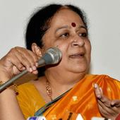 Jayanthi Natarajan claims she was forced into attacking PM Modi on snoopgate