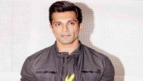 Karan Singh Grover to make a comeback on TV?