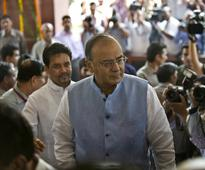 'Who in DDCA asked for favours from Virat Kohli's father?' AAP asks Arun Jaitley