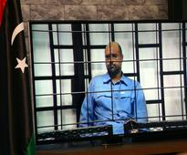 How Saif al-Islam became a bargaining chip between Libya's factions