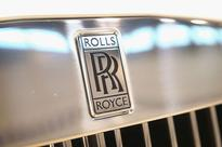 Rolls-Royce And Jaguar Land Rover Experience Car Sales Growth In 2016