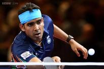 Table Tennis: Sharath Kamal jumps to career-high 32 in world rankings