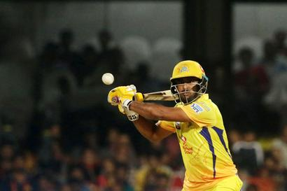 This player is instrumental in winning games for CSK